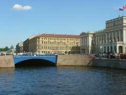 Апарт-отель Исаакиевская Ассамблея